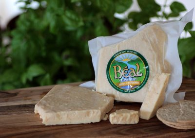 Beal Organic Cheese