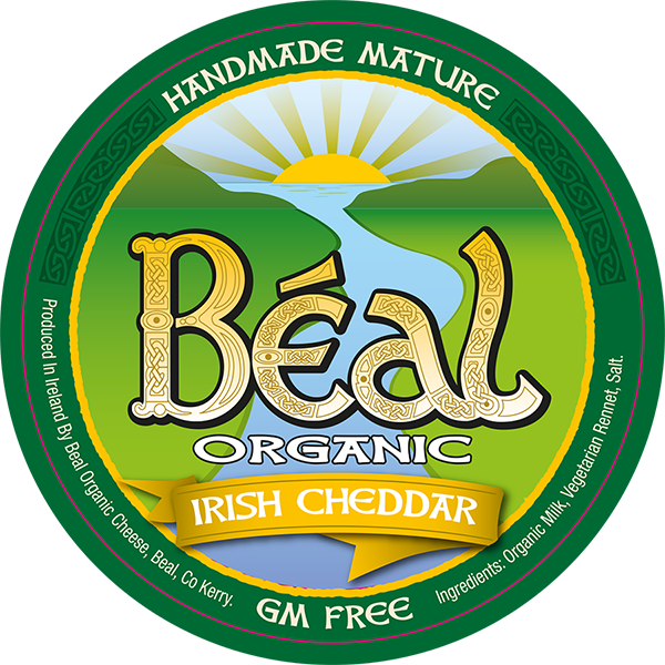 Beal Organic Cheese | Kate Carmody | Organic Farm Kerry